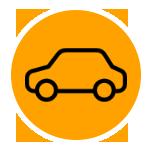 Icone de carro