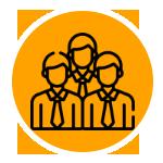 Icone de Responsabilidade civil profissional