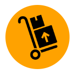 Icone de Transporte